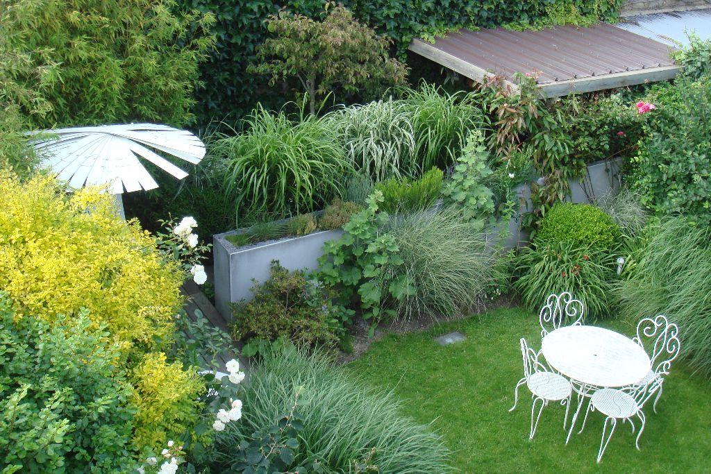 Paysagiste et piscinier cr apaysage for Entretien jardin ploemeur