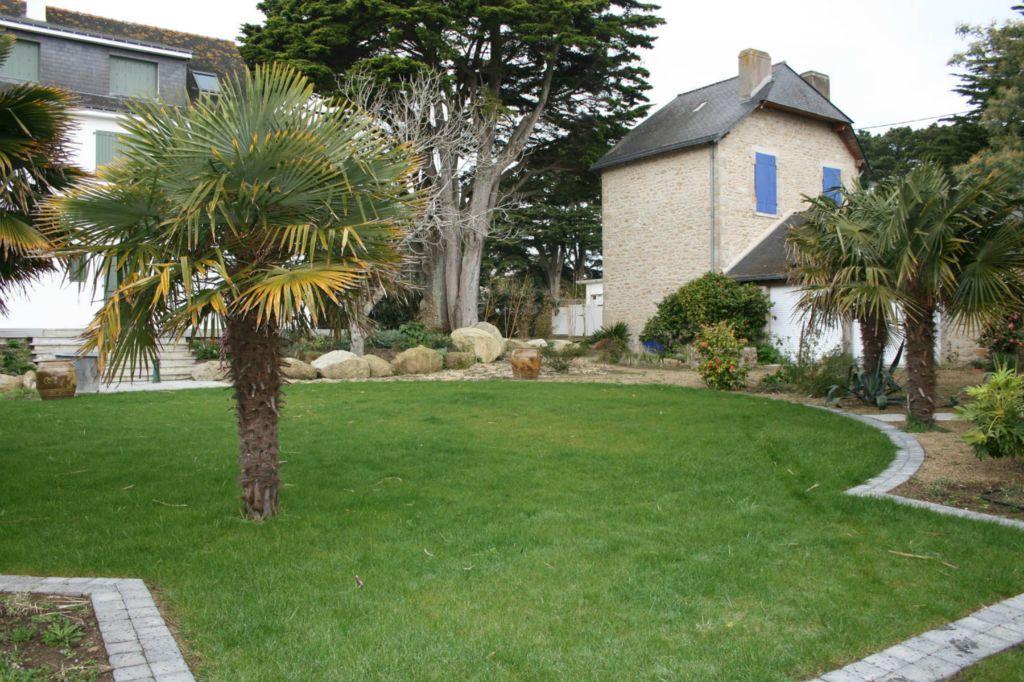 Cr er son jardin sur mesure cr apaysage for Creer son jardin paysager