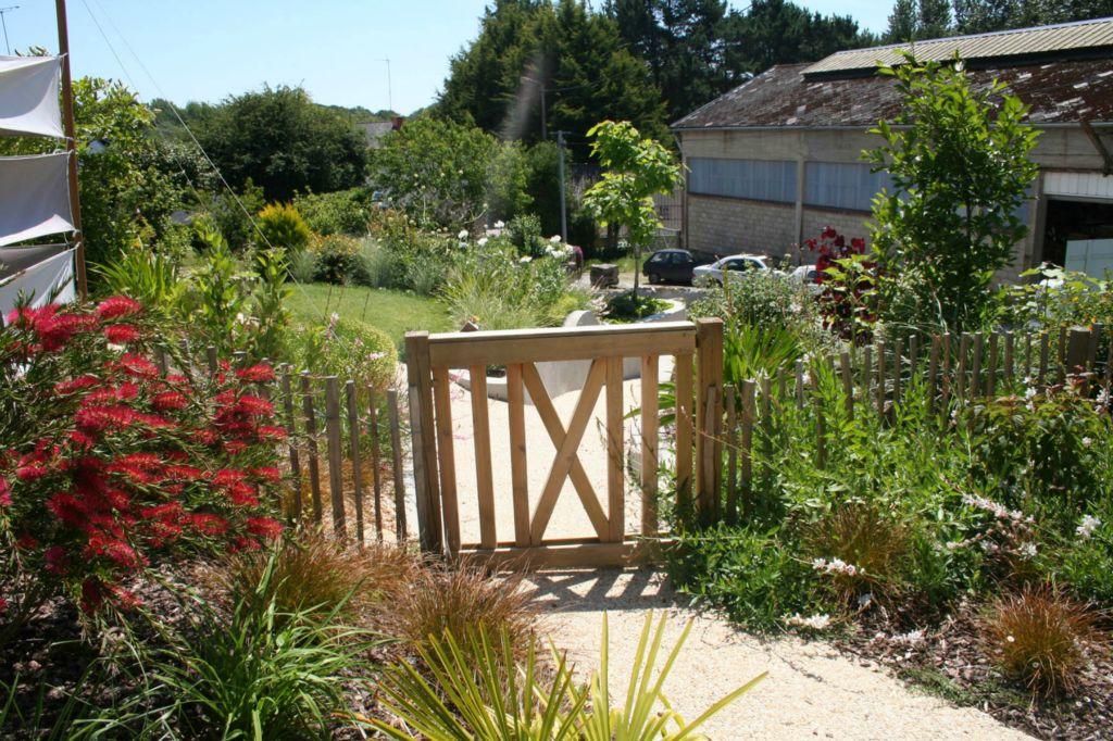 Créer son jardin sur-mesure - CréaPaysage