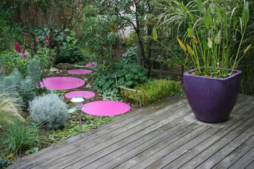 Am nager son jardin cr apaysage for Plantes decoration jardin