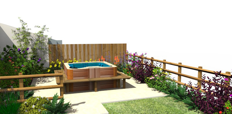 Construire sa piscine cr apaysage for Entretien jardin ploemeur