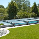 Abri Beau Rivage - Pool Cover