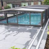 Abri Boston - Pool Cover